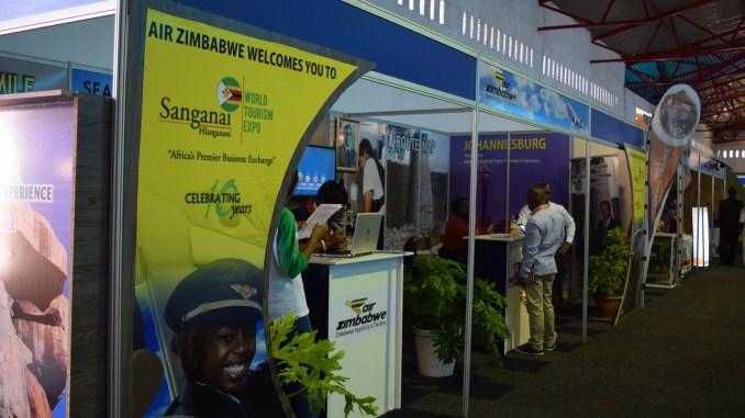 Buyers Rush for Sanganai Tourism Expo