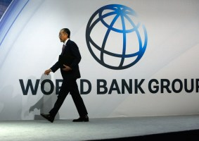 World Bank Sees Potential In Zimbabwe
