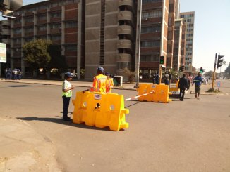 Stay Away From Harare CBD: US Warns Own Citizen