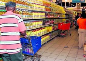 Zimbabwean Ready For Local Products: Consumer Council