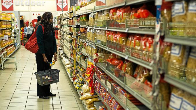 Zimbabwe Customer Satisfaction Declines