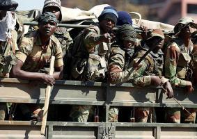 Zimbabwe Youths Groups Speak After Post-Election Violence