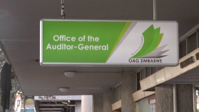 Office of the Auditor General Lacking Resources