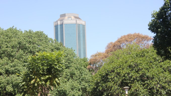 RBZ Updates On Senior Officials Corruption Investigations