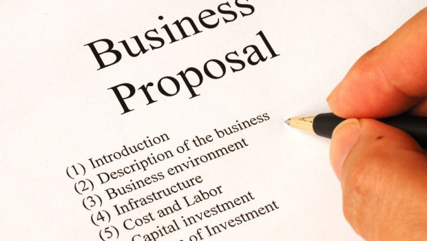 What Funders Are Looking for In Your Business Proposal