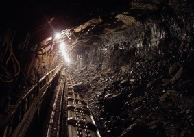 Hwange Colliery Resuscitates Underground Mine Operation