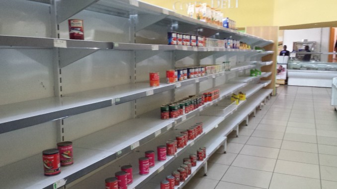 Zimbabwe's Economic Solutions: What Researchers Say