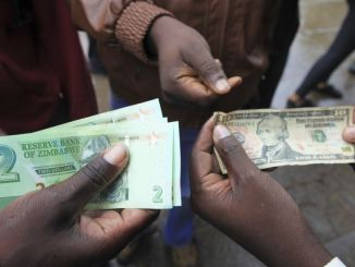 President Aims for Money Changers