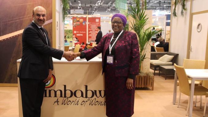 Zimbabwe Tourism Engages International Media for Promotion