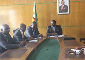 ICT Ministry Kicks Off A National Cyber Security Week