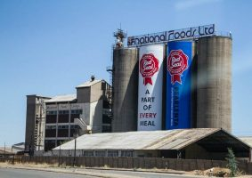 Millers Association Calms Customers as National Food Shuts Down