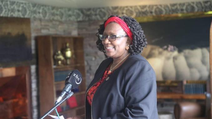 Tourism Minister Official Opens A Multi-Million Dollar Solar Run Campsite