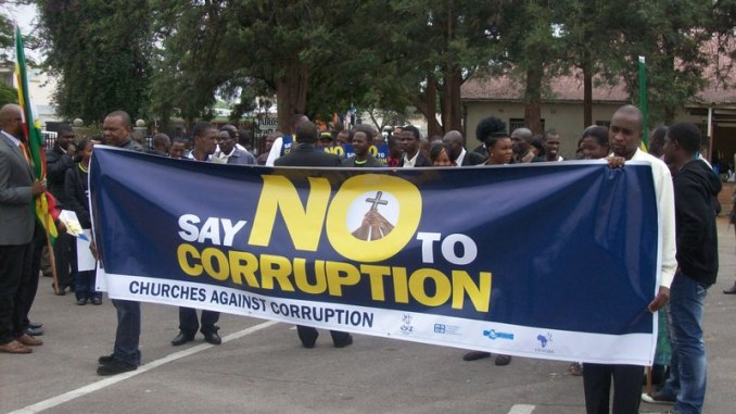 Development Group Blames Corruption for Zimbabwe's Debt Crisis