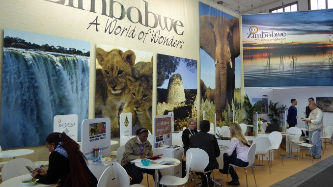 Zimbabwean Participant at German's ITB Berlin Increases to 28 Exhibitors