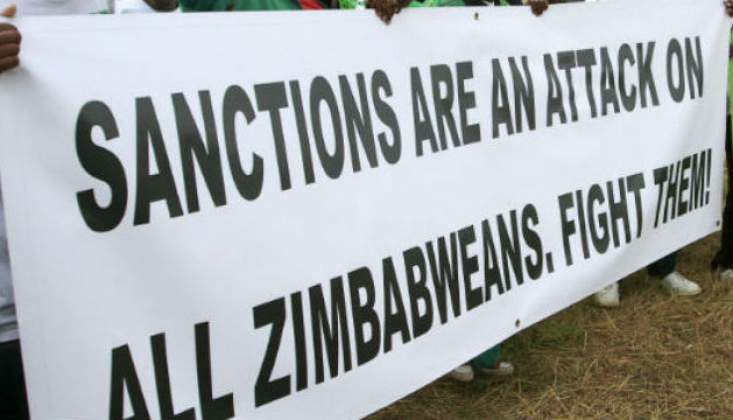 US Adds One More Year of Sanctions To Zimbabwe