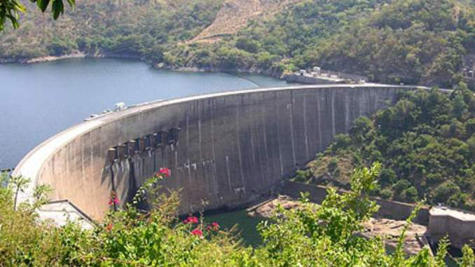 Kariba Power Station To Reduce Electricity Generation Due To Low Water Inflows