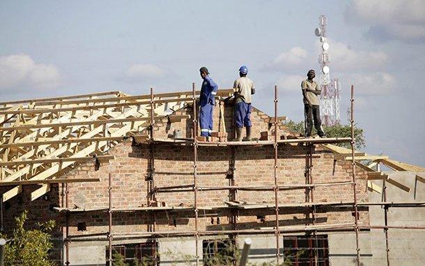 ZIMRE Completes The Refurbishment of Bulawayo Students Accomodation