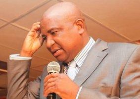 Chiyangwa Blames Zimbabwe's Economy for ZECO's Performance