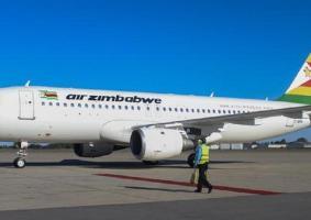 Air Zimbabwe Staff Sent On Unpaid Leave As Operations Halt