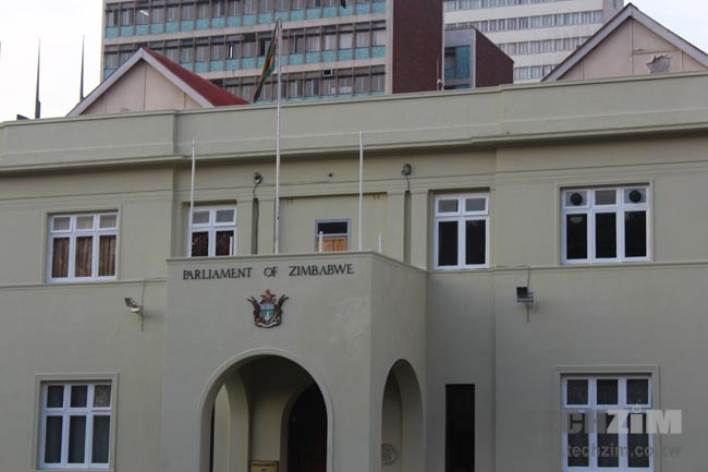 Parliament Setting Up Facilities for Virtual Meetings