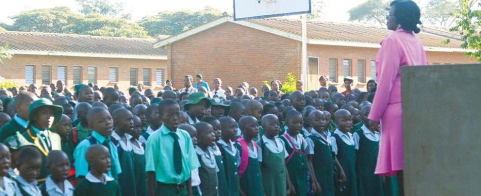 Government Orders Schools to Remain Closed As Lock Extends by Two More weeks