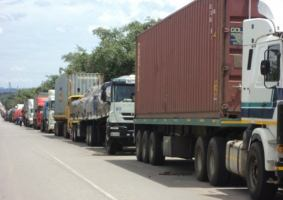 Cabinet Goes After Truck Drivers For Illegally Transporting Passengers
