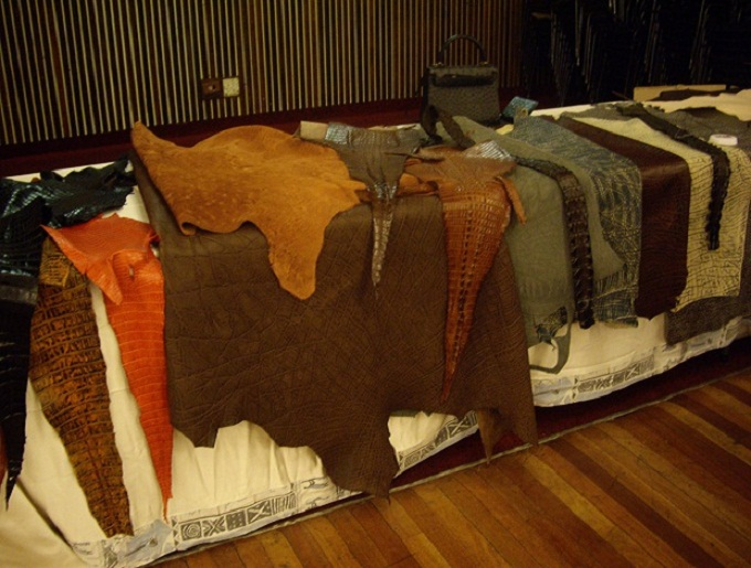 Zimbabwe To Increase Leather Exports to 40% By 2030