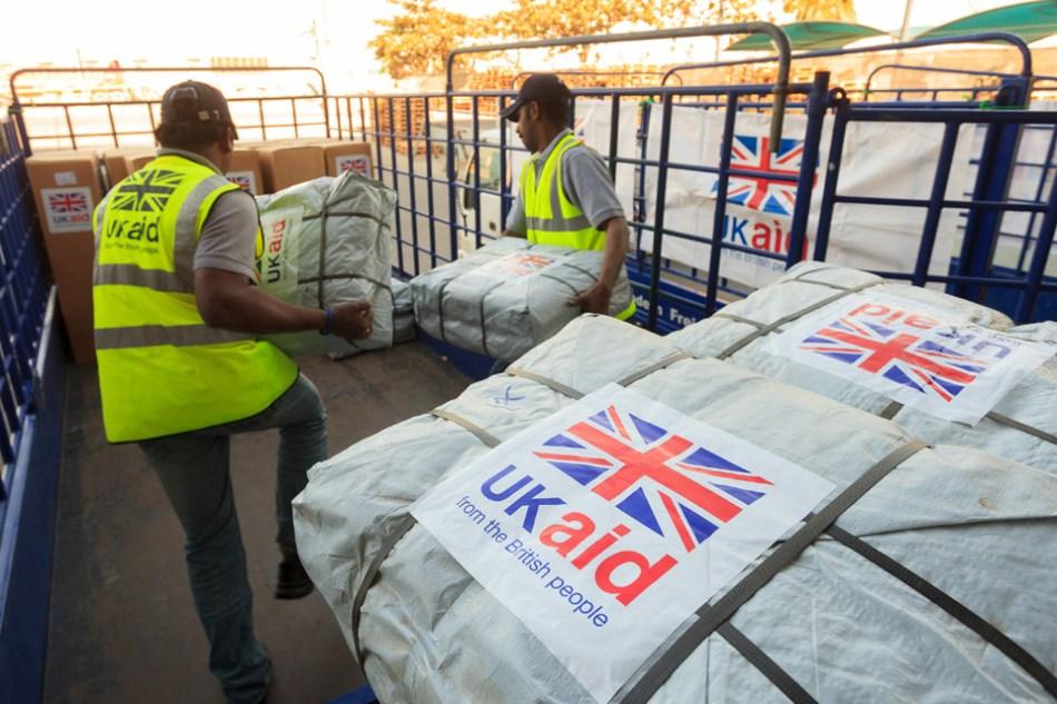 UK Releasing 4 Million Pound for Food Insecure Zimbabwe Urban Dwellers