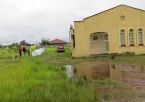 Zimbabwe 2021 Rainfall Season Exposes Hazardous Results of Building Houses in Wetlands