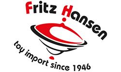 Fritz Hansen Toys AS