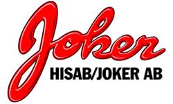 Joker, Hisab Joker AB