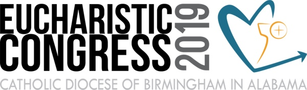 Catholic Diocese of Birmingham Logo