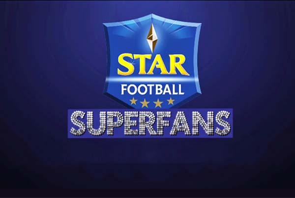 Star Football Superfans