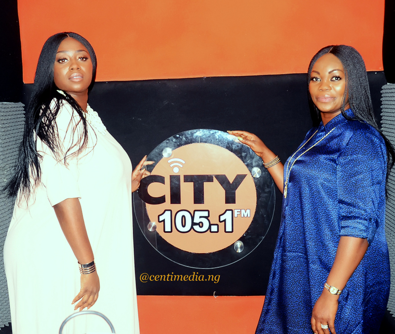 CITY FM WITH DOJA ALLEN & PEACE HYD