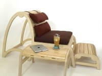 Premium Bhoga Infinity Chair Set
