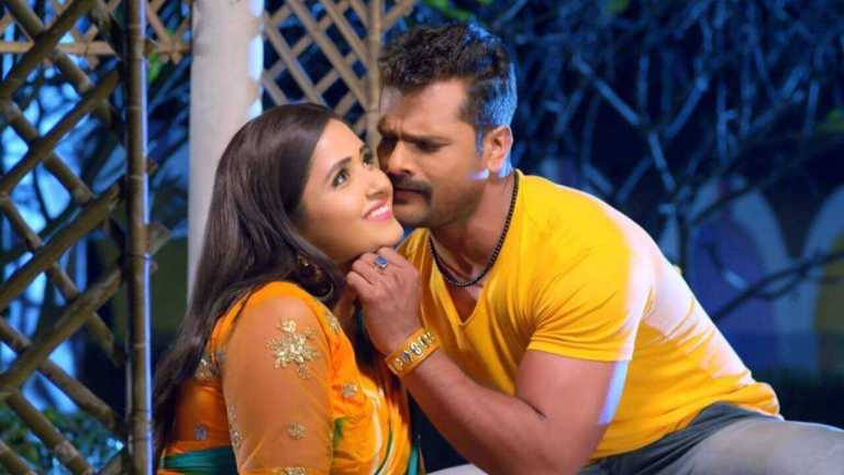 Baaghi Ek Yodha Bhojuri Movie Khesari Lal Yadav and Kajal Kajal Raghwani Review