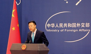 China expels US journalists from China