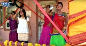 Dharti-Pe-kanyadaan-Bhojpuri-Song