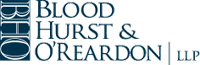 Blood Hurst & O'Reardon LLP Logo