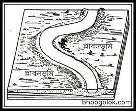 প্লাবনভূমি (Flood Plain)