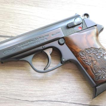 Walther PPK MastersGrips