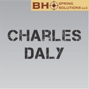 Charles Daly Hi-Power