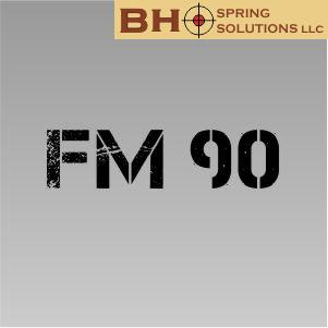 FM90 Hi-Power
