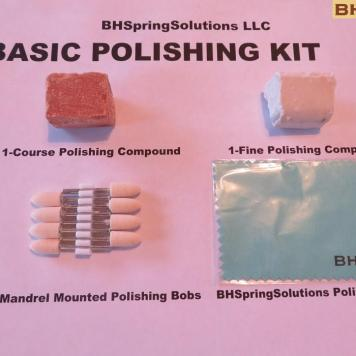 Standard Polishing Kit