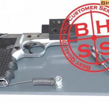 Frame Drilling Stand for Browning Hi-Power