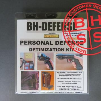 BH Personal Defense Optimization Kit