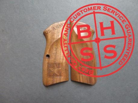 HiPower Master's Grips READY FOR IMMEDIATE SHIPPING US-Army101