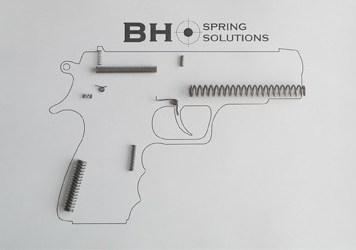 Arcus 98DAC Spring Kit