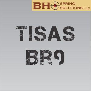 Tisas BR9 Hi-Power