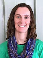 BHS science teacher and Year End Studies co-coordinator Gretchen Muller. | Photo: Courtesy